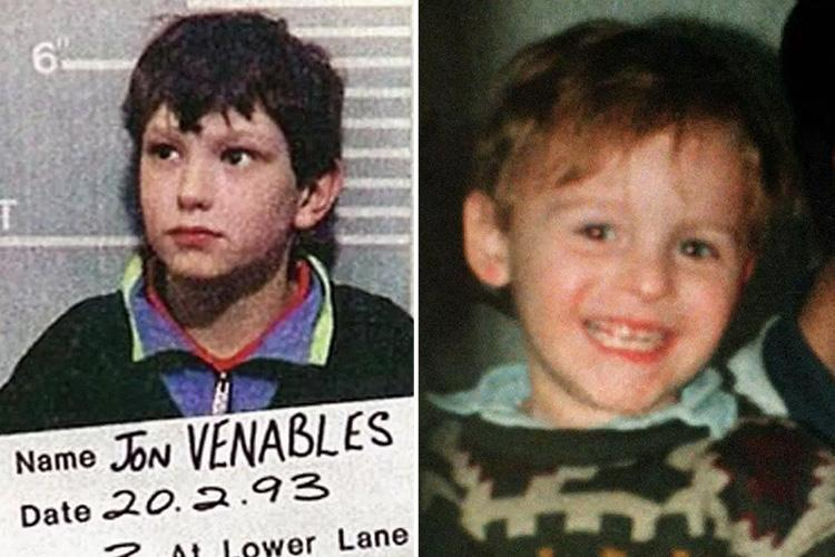 James Bulger killer Jon Venables admits having paedo manual explaining 'how to have sex with little girls' as well as over 1,000 vile child abuse images