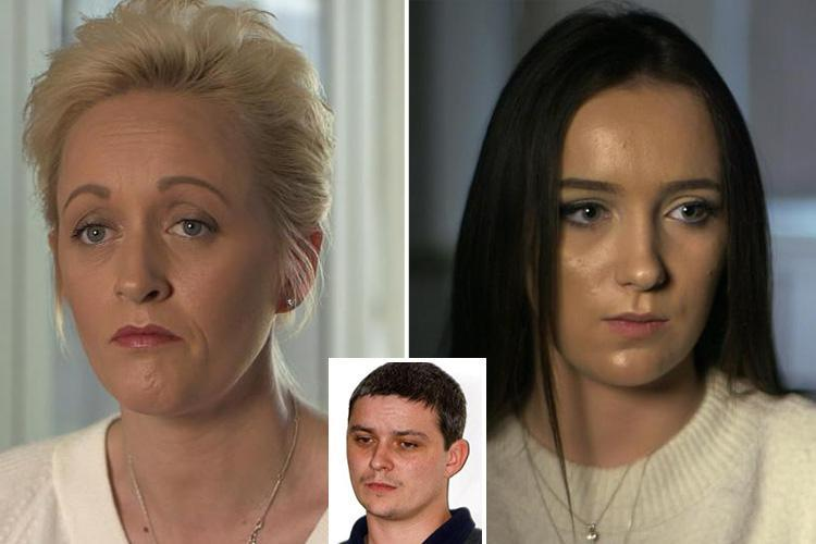 Who are Samantha Bryan and Emma Fish? Ian Huntley's daughter and ex-partner describe life with sick killer