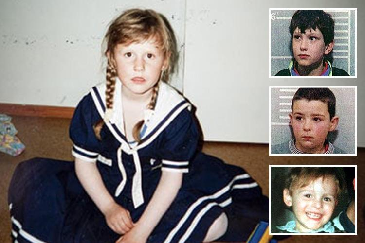 Harrowing story of 'Norwegian James Bulger' Silje Redergard, 5, who was beaten to death by two young boys – and how the country FORGAVE them