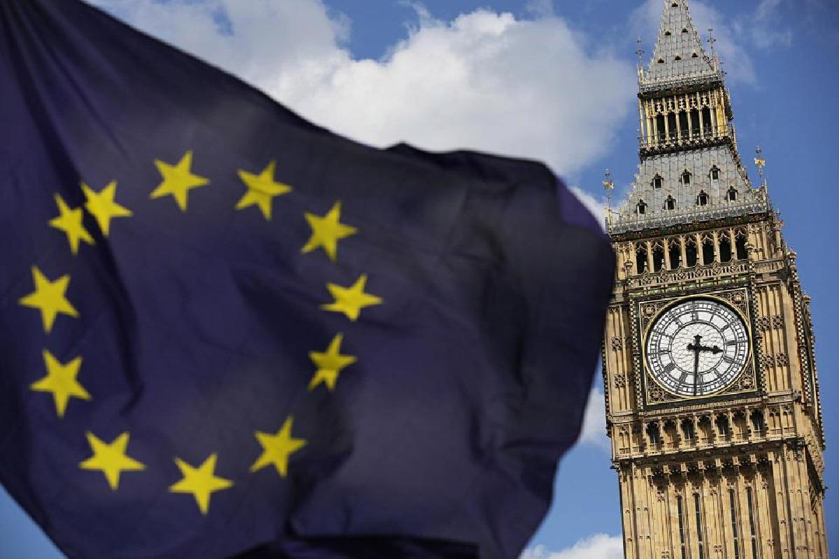 Britain faces an even BIGGER Brexit bill if transition lasts full two years