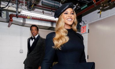 Fans Believe This Major Clue Confirms Beyonce and Jay-Z's Joint Tour