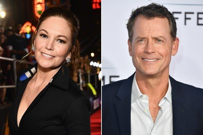 'House of Cards' Adds Diane Lane and Greg Kinnear in an Effort to Save the Final Season