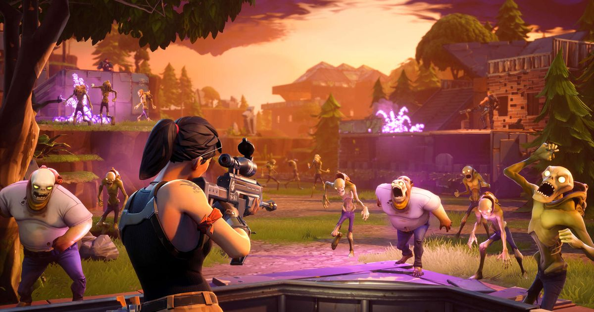 How to combat your child's Fortnite rage – a practical guide for parents
