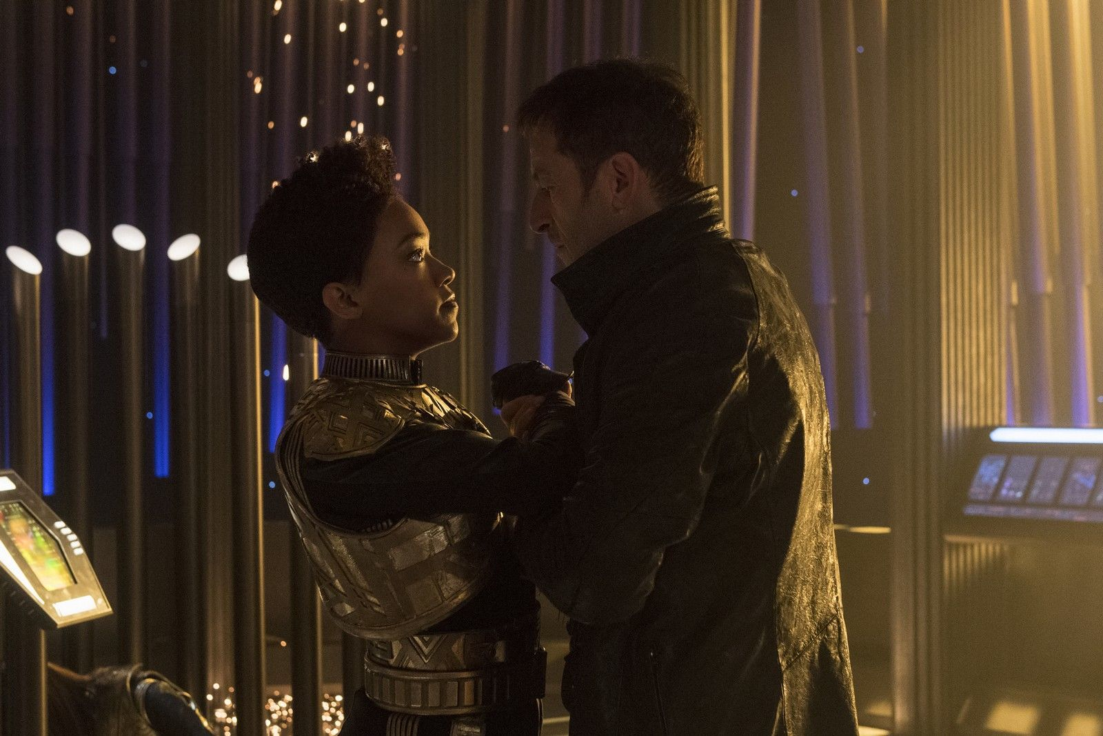 Star Trek: Discovery bosses tease what's coming up in the final two episodes