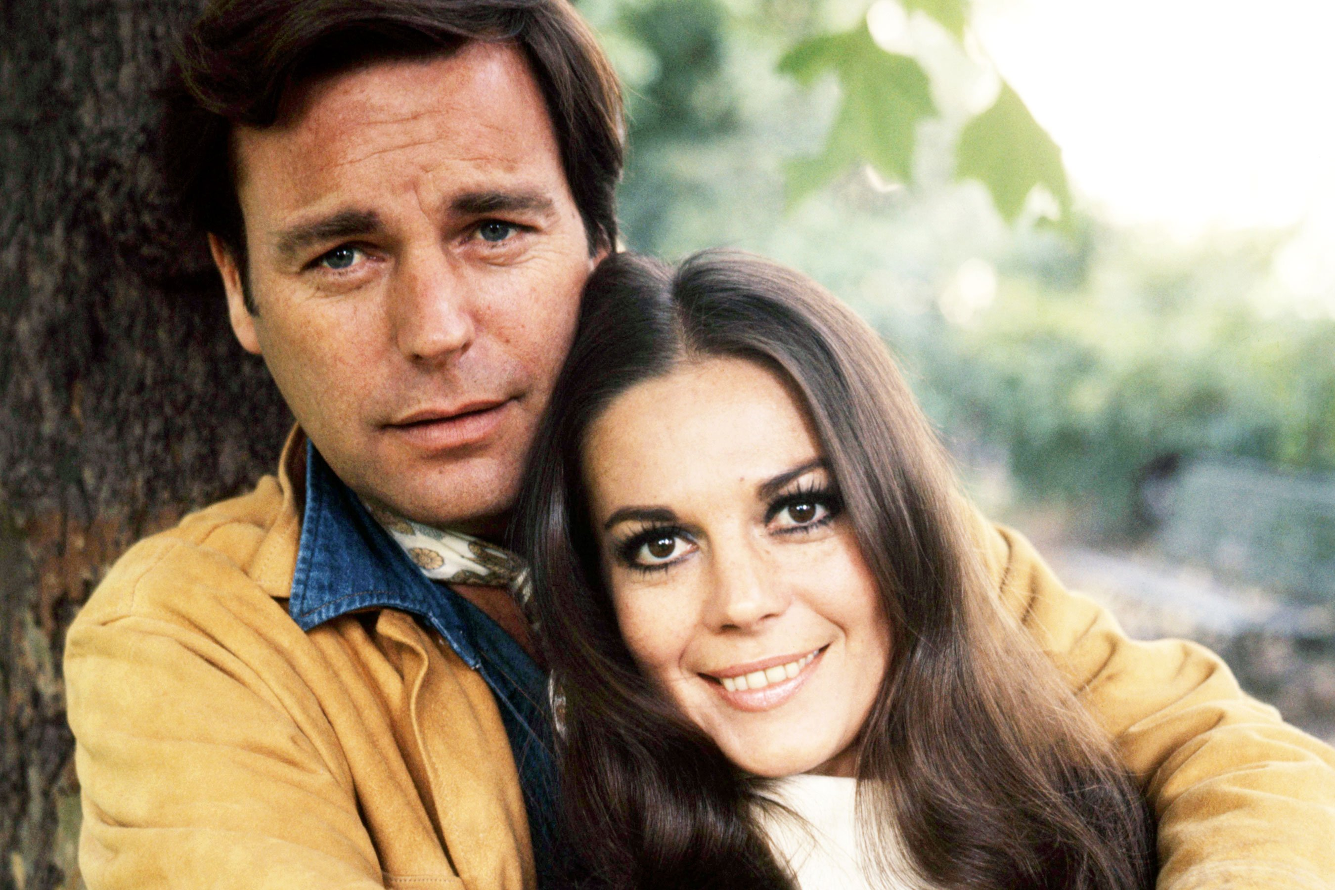 Robert Wagner named a person of interest in Natalie Wood's death