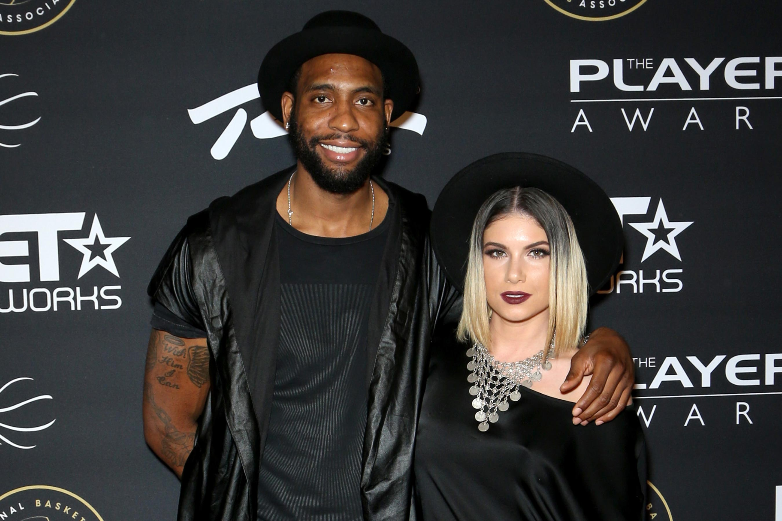 Rasual Butler dead: Former NBA player and wife Leah LaBelle killed in car crash