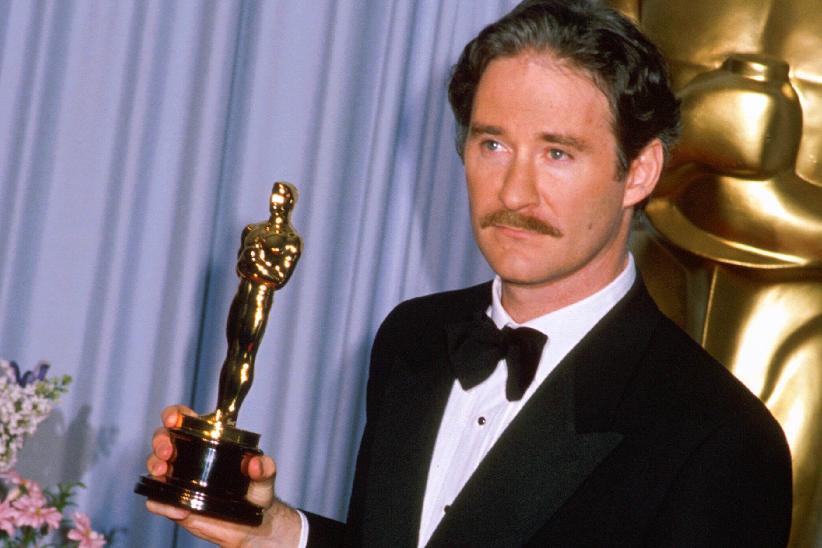 Academy Awards: Kevin Kline almost didn't go to Oscars the night he won Best Supporting Actor