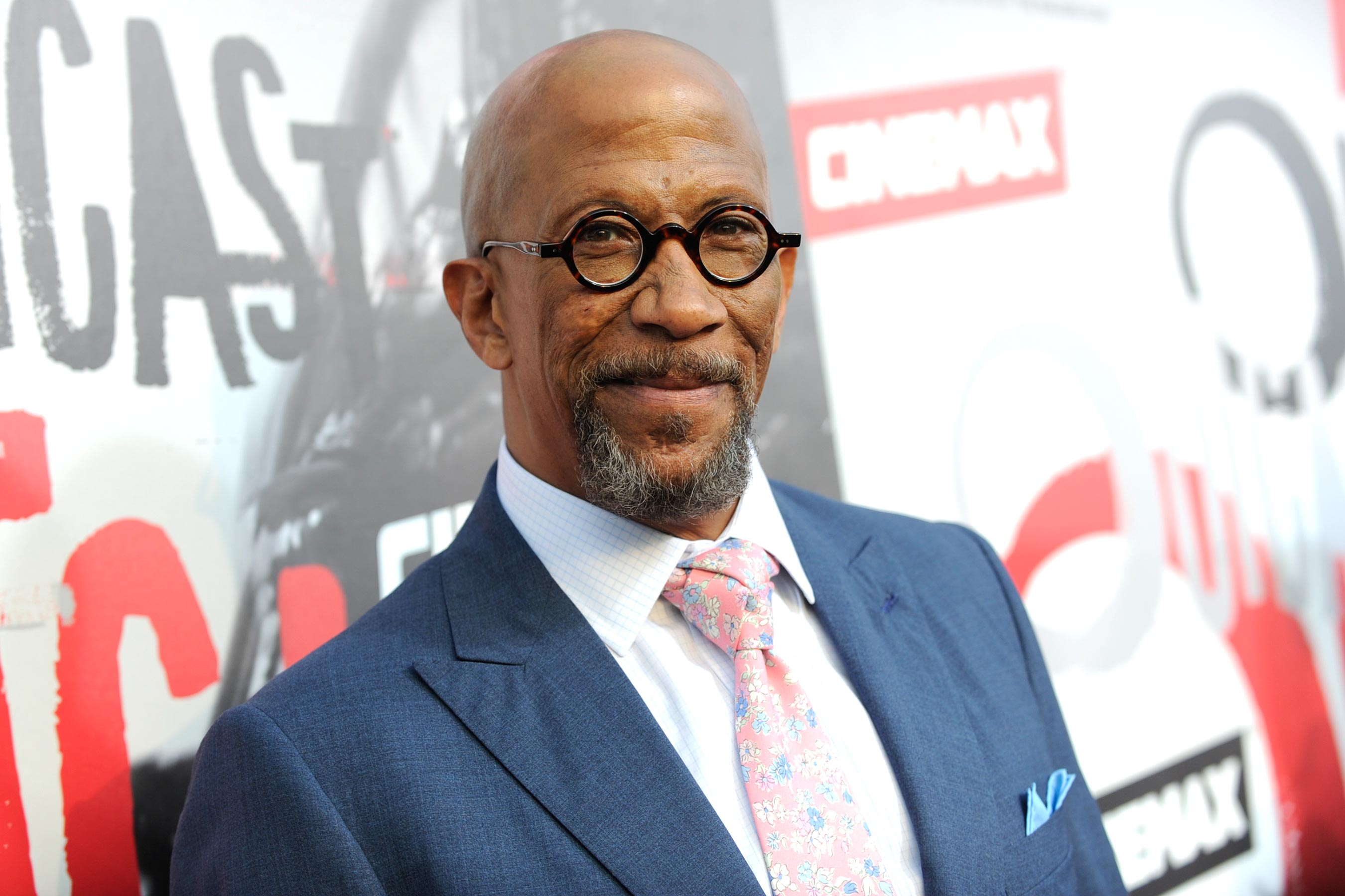 Reg E. Cathey dead: House of Cards, The Wire actor dies at 59