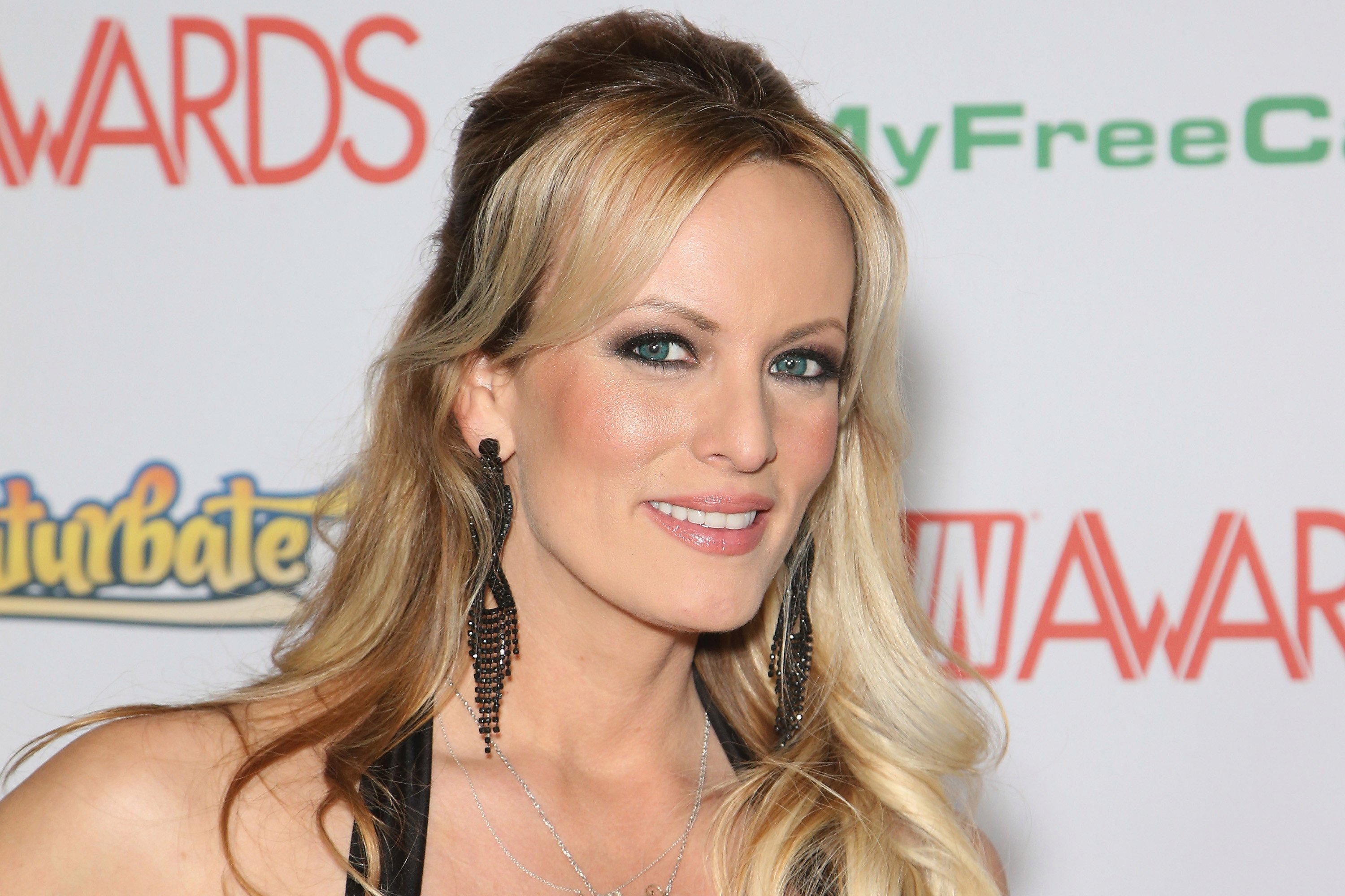Stormy Daniels really cashing in on the 'Trump effect'