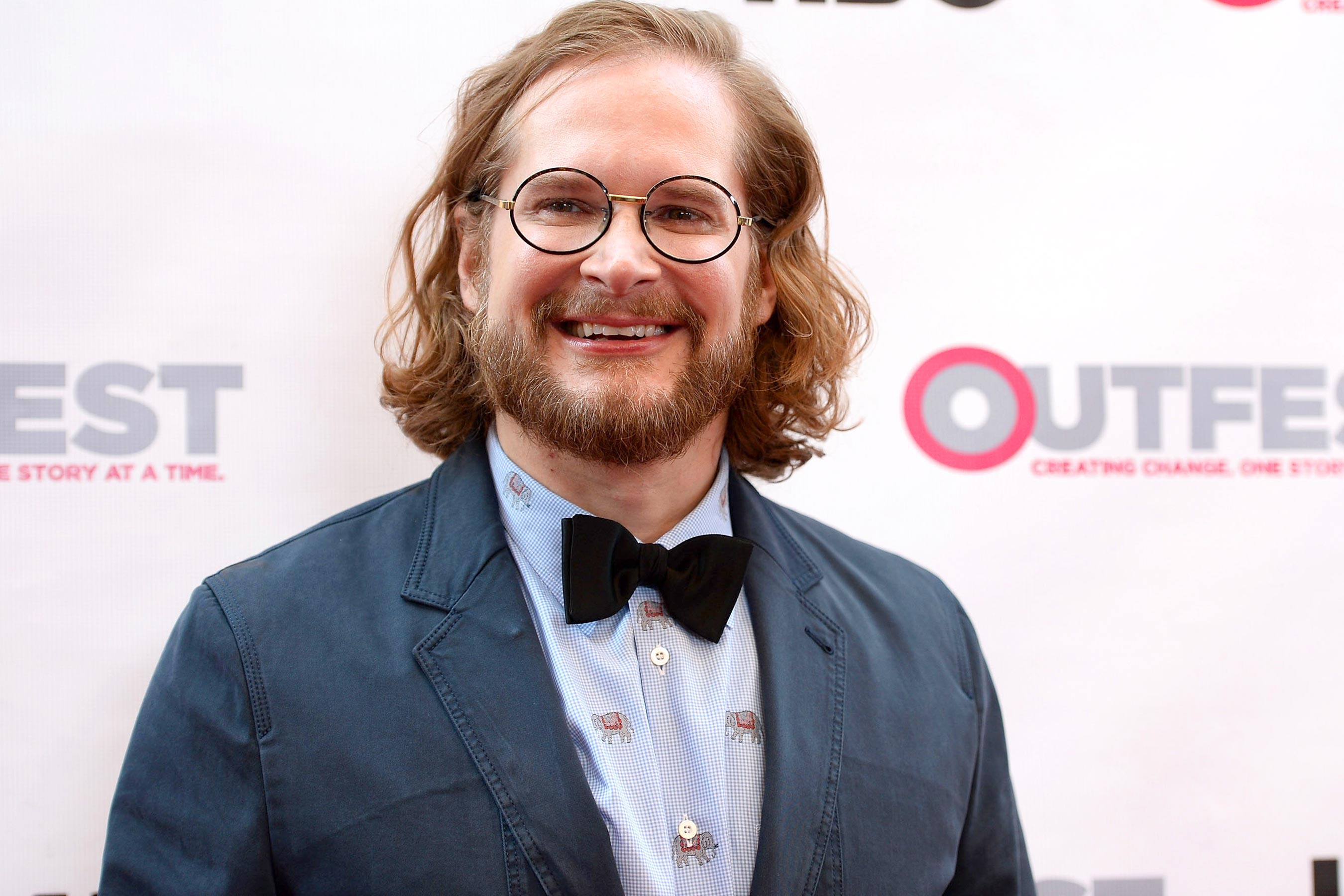 Apple's Amazing Stories: Bryan Fuller out as showrunner