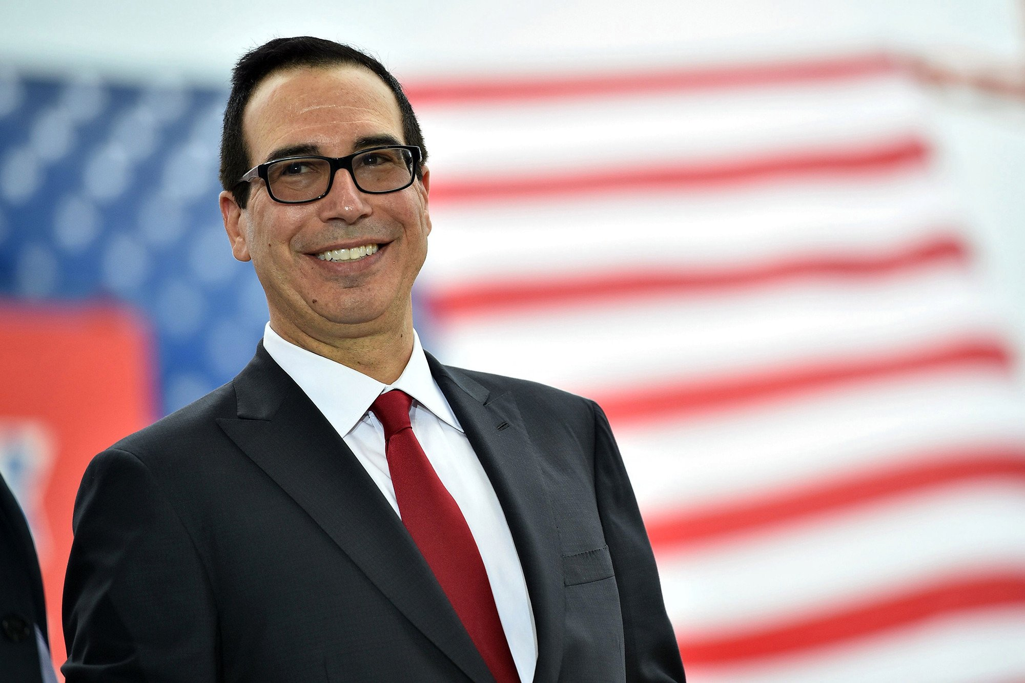 Does Steve Mnuchin really know this little about inflation?