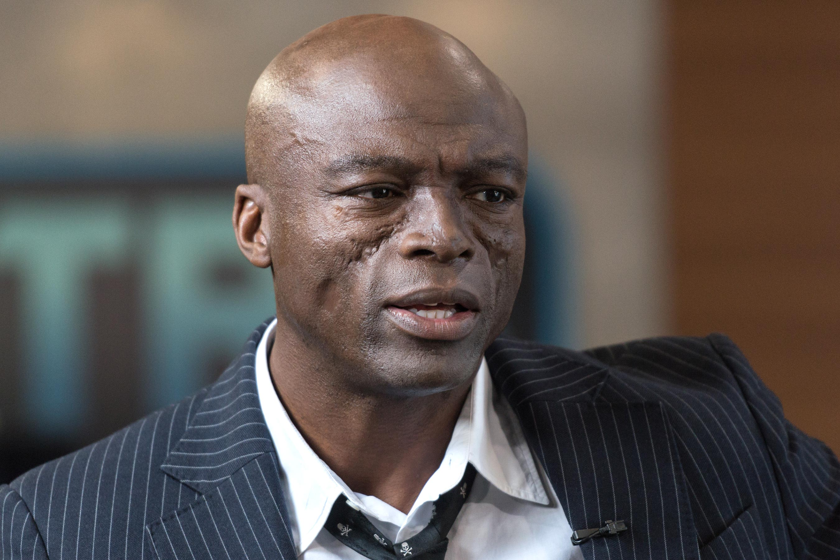 Sexual assault case against Seal rejected by L.A. District Attorney's office: Report