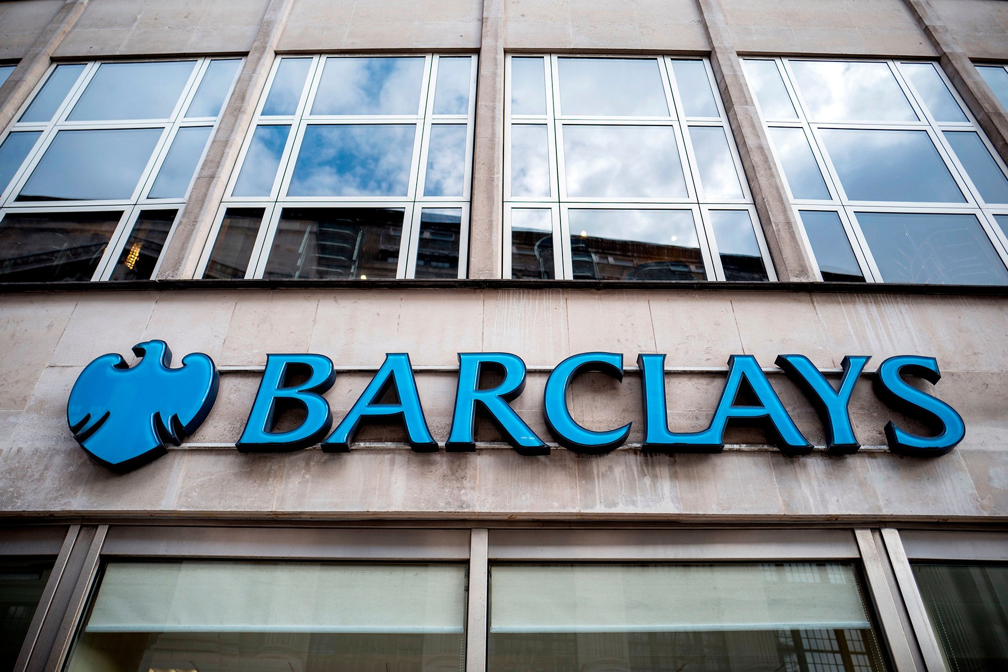 Barclays pays female investment bankers half as much as men