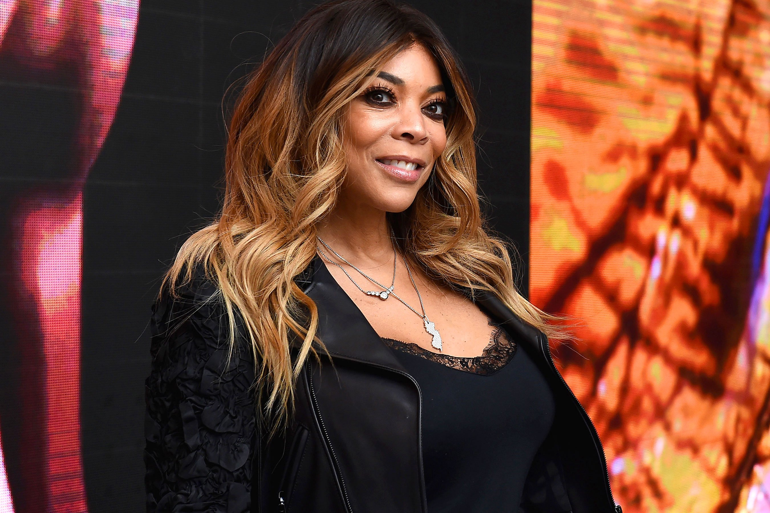Wendy Williams suffers from thyroid issues and Graves' disease, will take 3-week hiatus