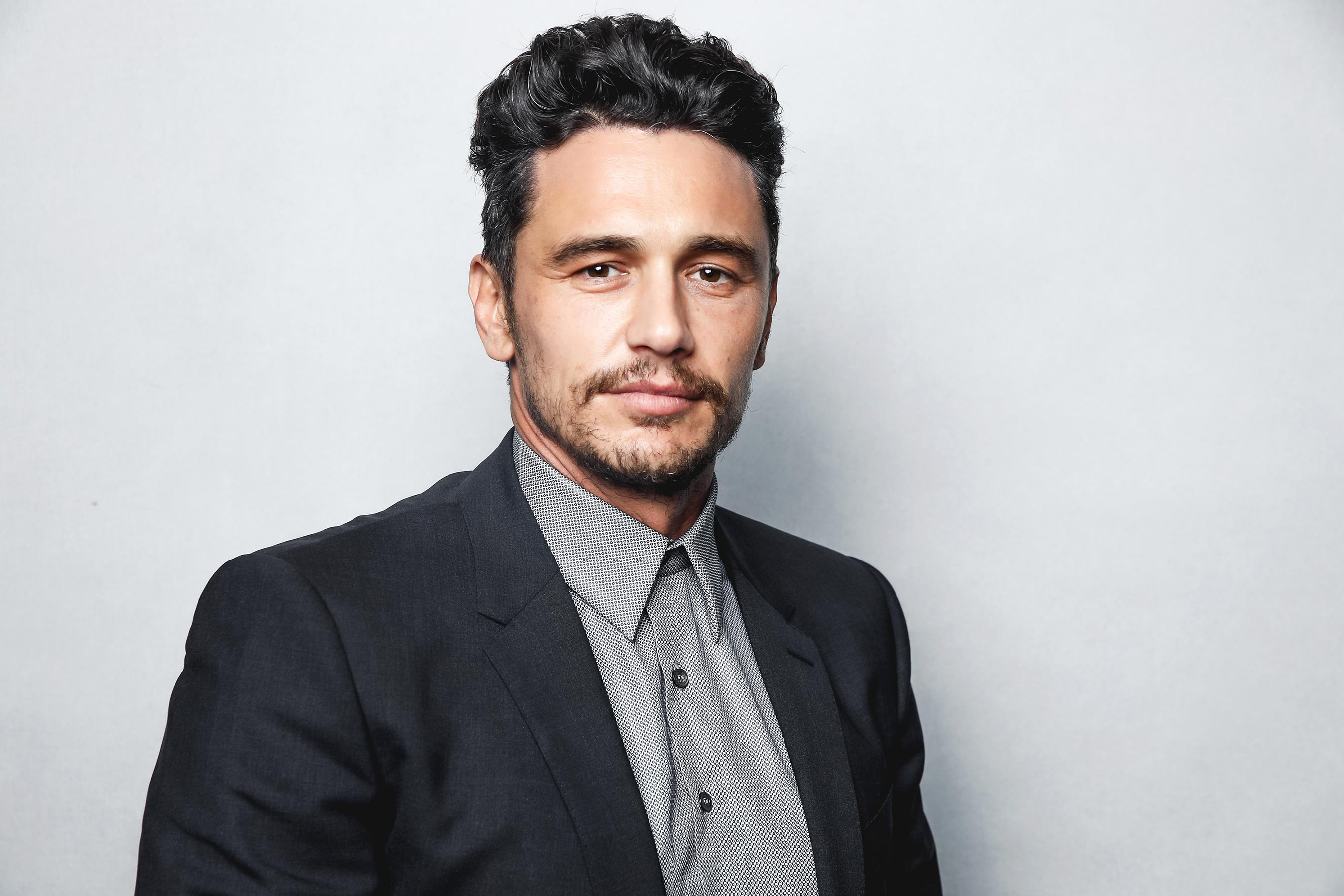 James Franco's mural removed from Palo Alto High School