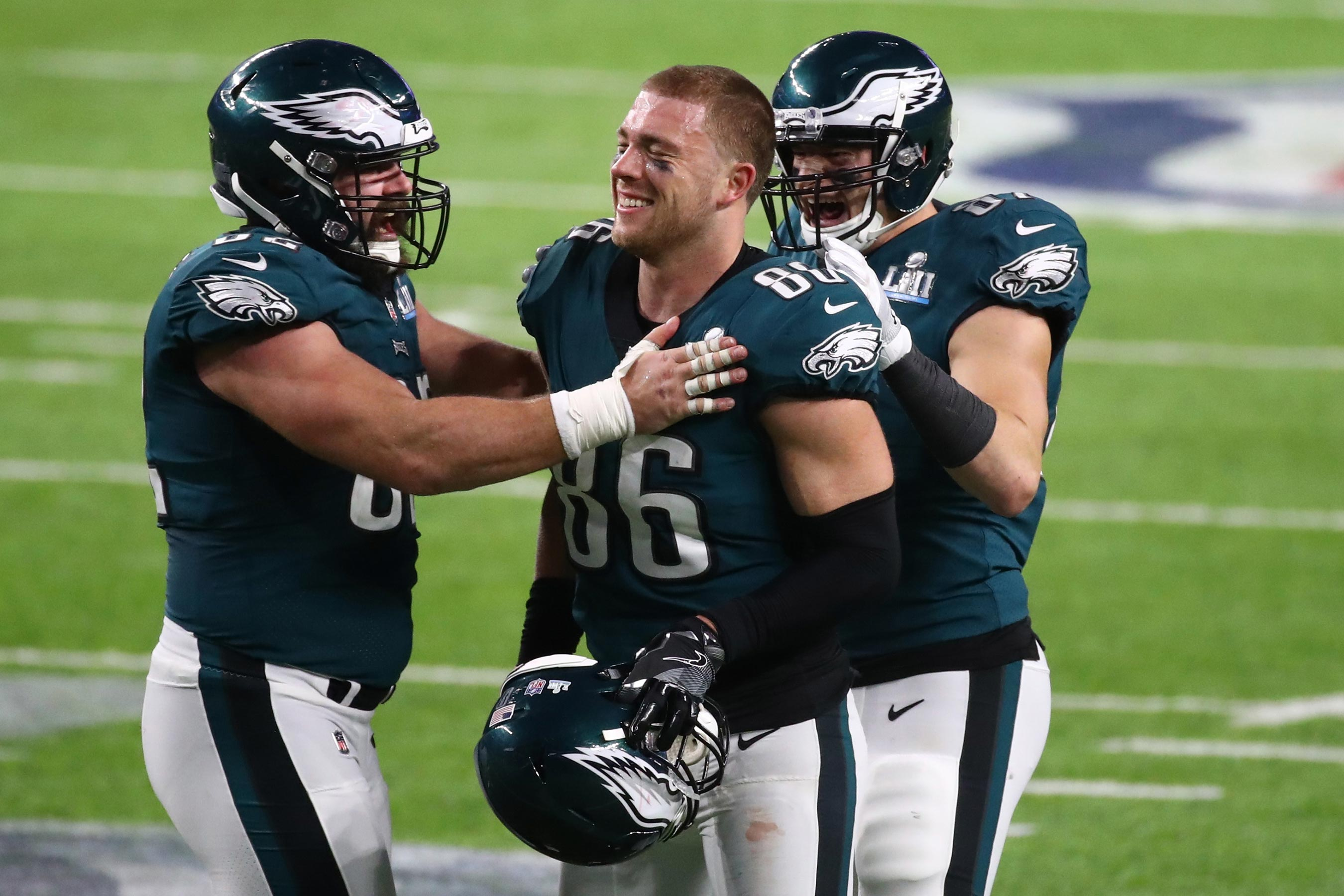 Super Bowl LII early ratings are the lowest in 8 years