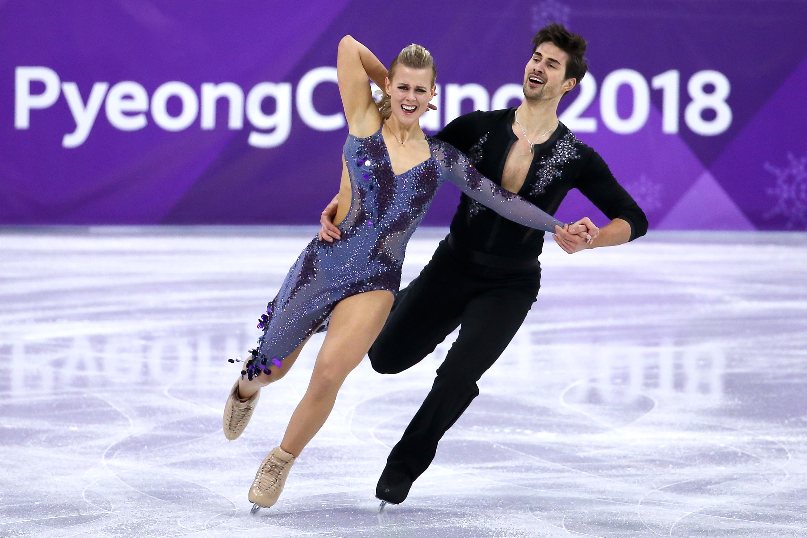 Olympics 2018: Madison Hubbell and Zach Donohue share their Must List