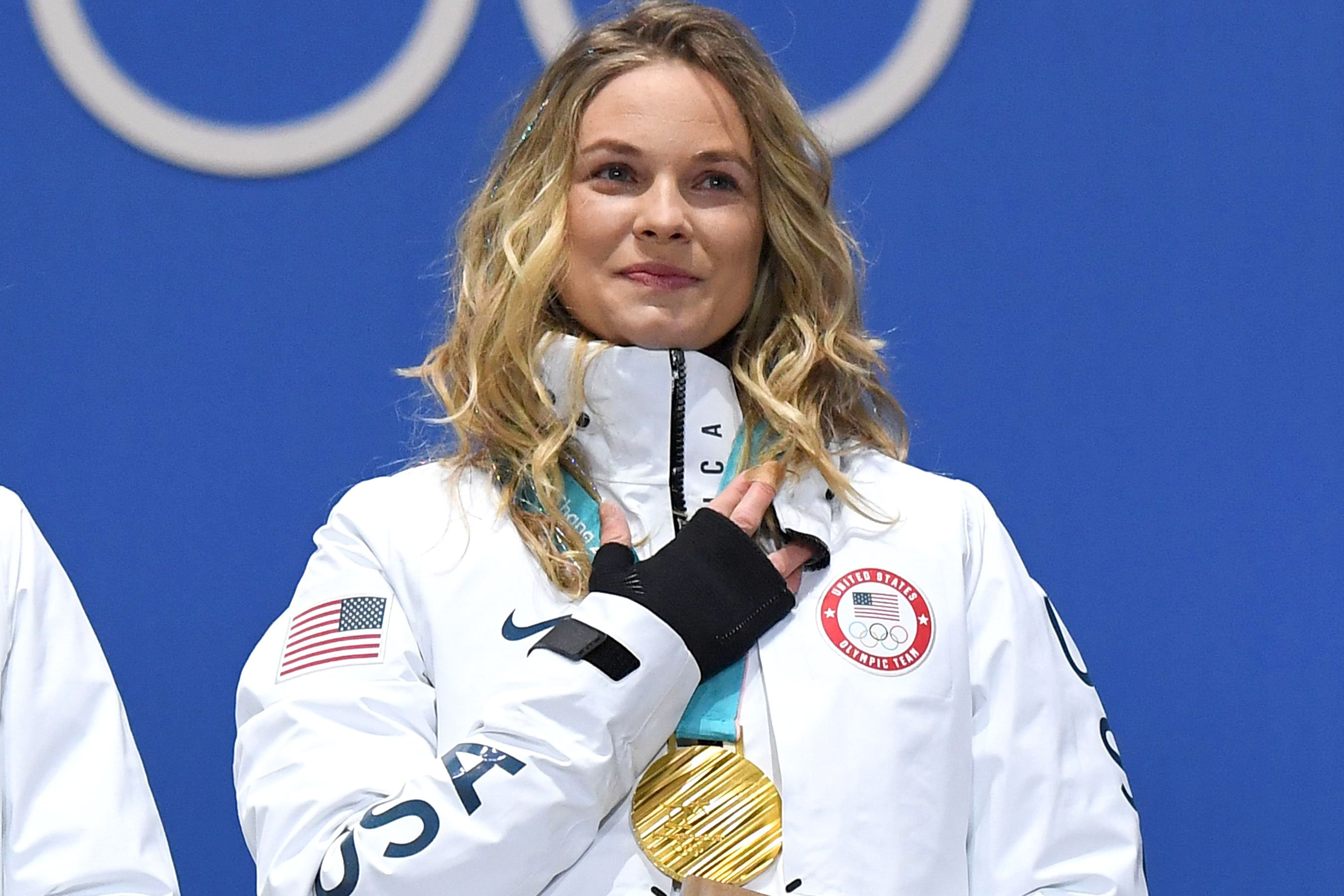 Olympics Closing Ceremony: Who is Jessie Diggins?