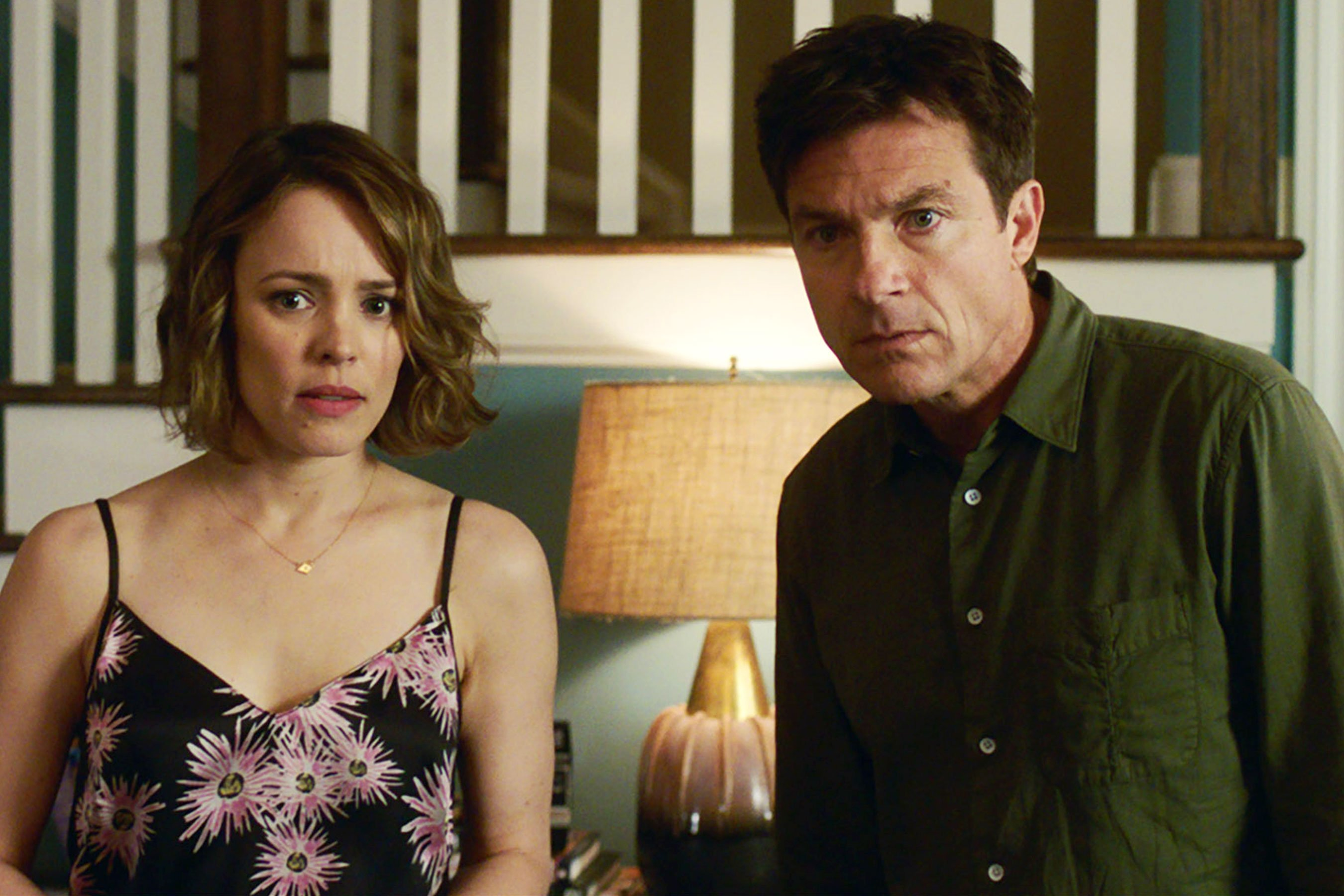'Game Night' with Jason Bateman is a winning comedy: EW review
