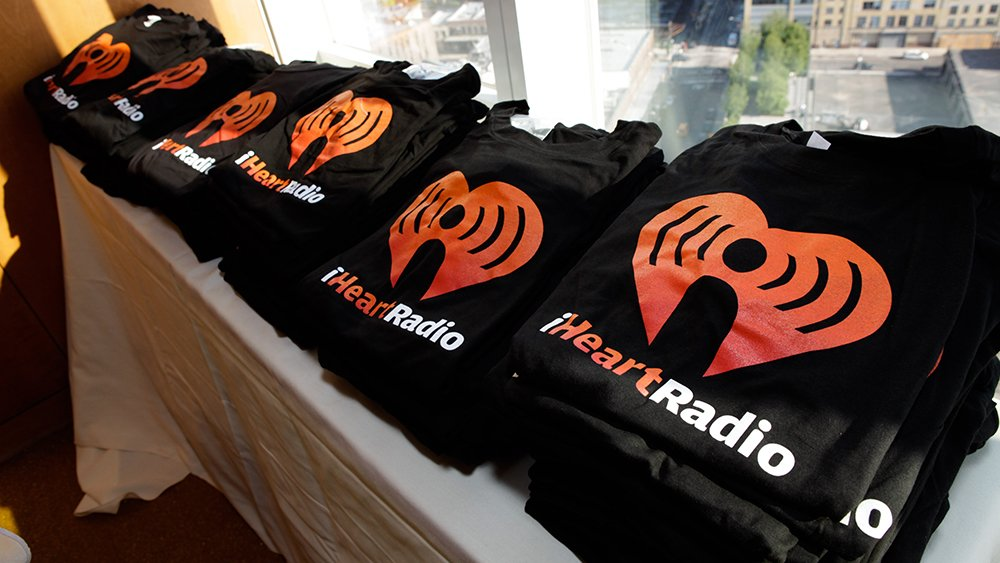 SiriusXM Parent Company Throws Its Hat Into the iHeartRadio Restructuring Ring