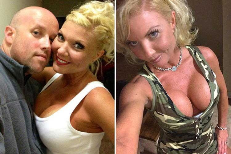 Husband Bludgeoned Secret Porn Star Wife To Death With Absinthe Bottle During Boozy -4589