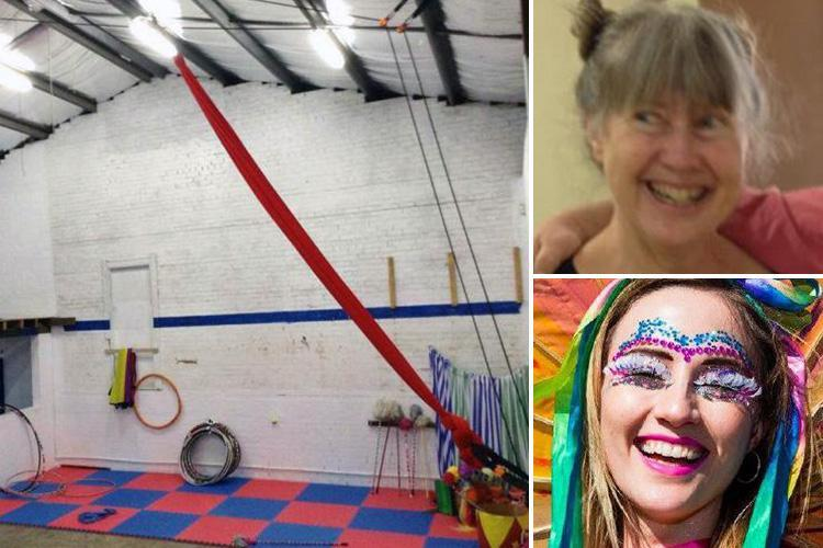 Inside bizarre 'bush' life of sadistic circus family who 'filmed rape of little boys' in sex and blood rituals at dilapidated rural shed