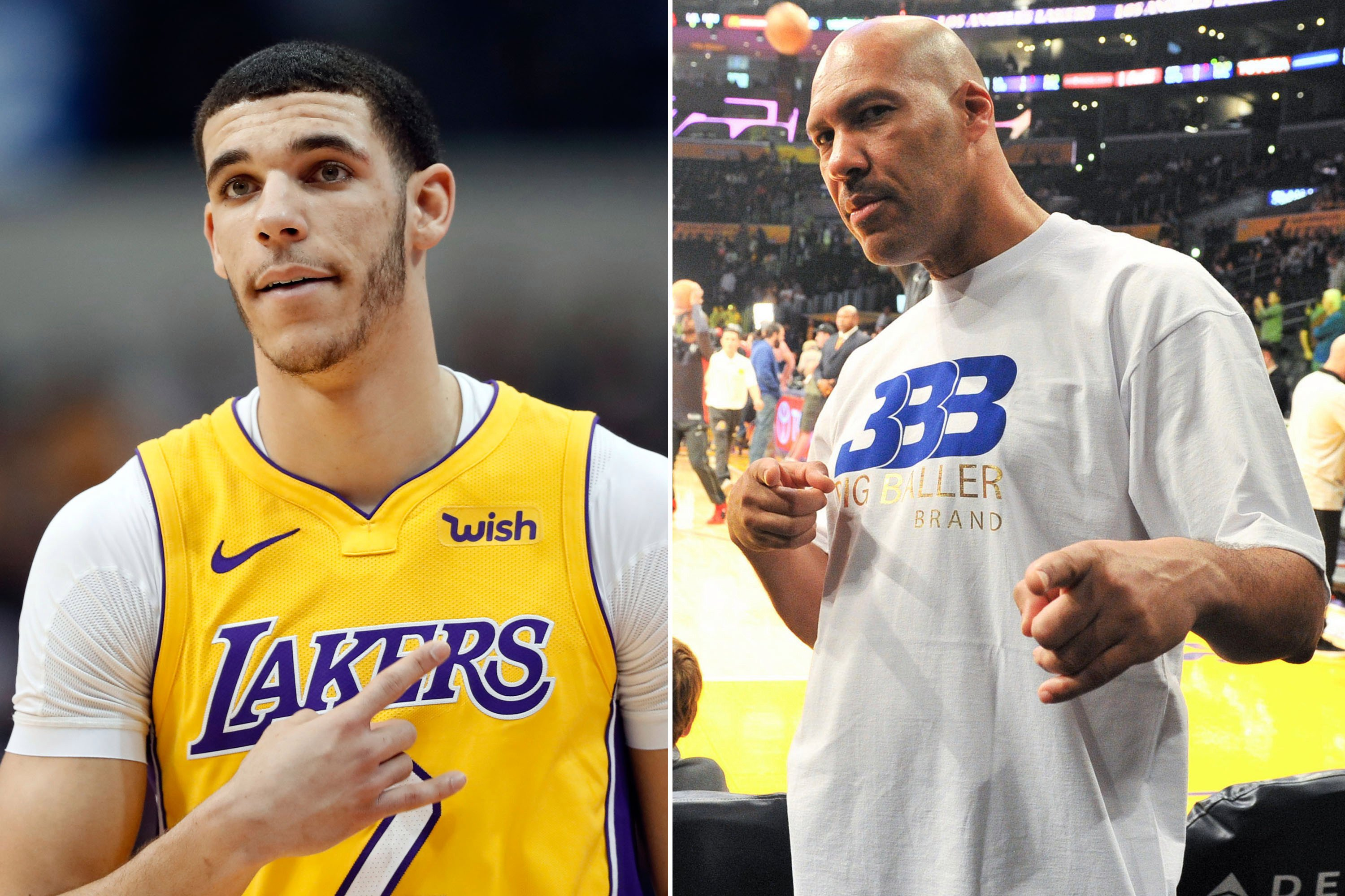 LaVar Ball threatens Lakers with delusional ultimatum