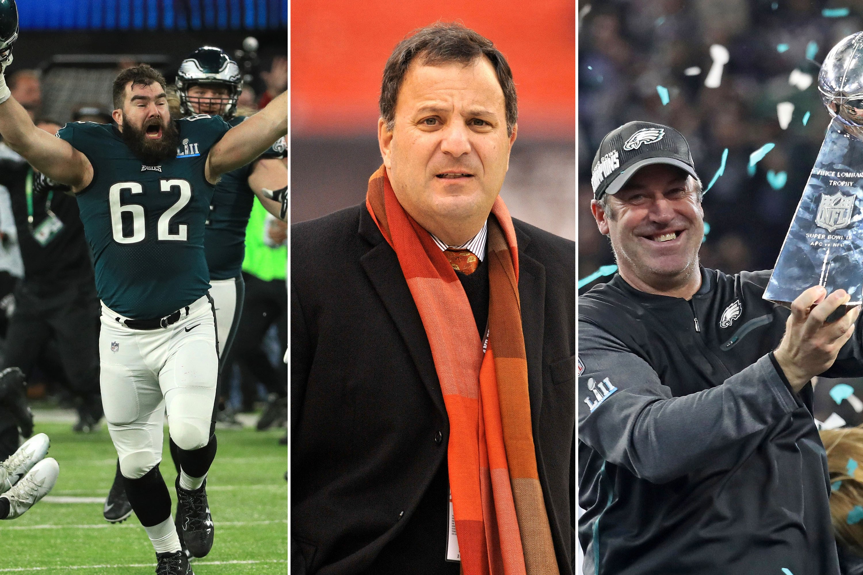 Wild Eagles player roasts columnist for Doug Pederson criticism
