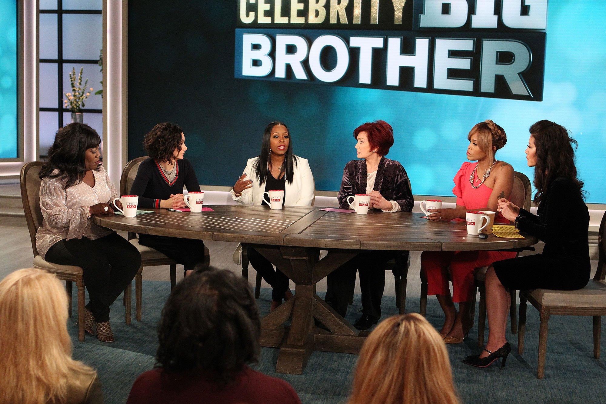 Celebrity Big Brother: Keshia Knight Pulliam breaks down her departure on The Talk