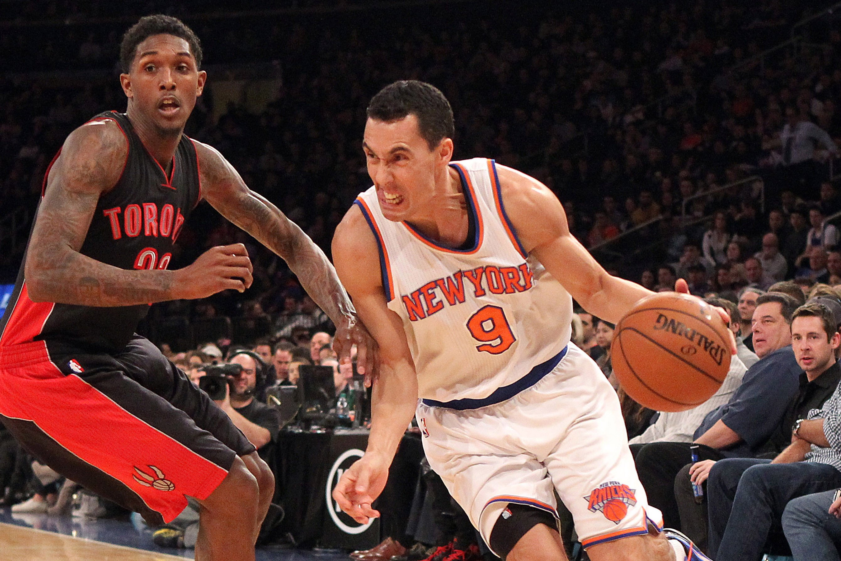 Knicks may bring back familiar face to mentor young guards