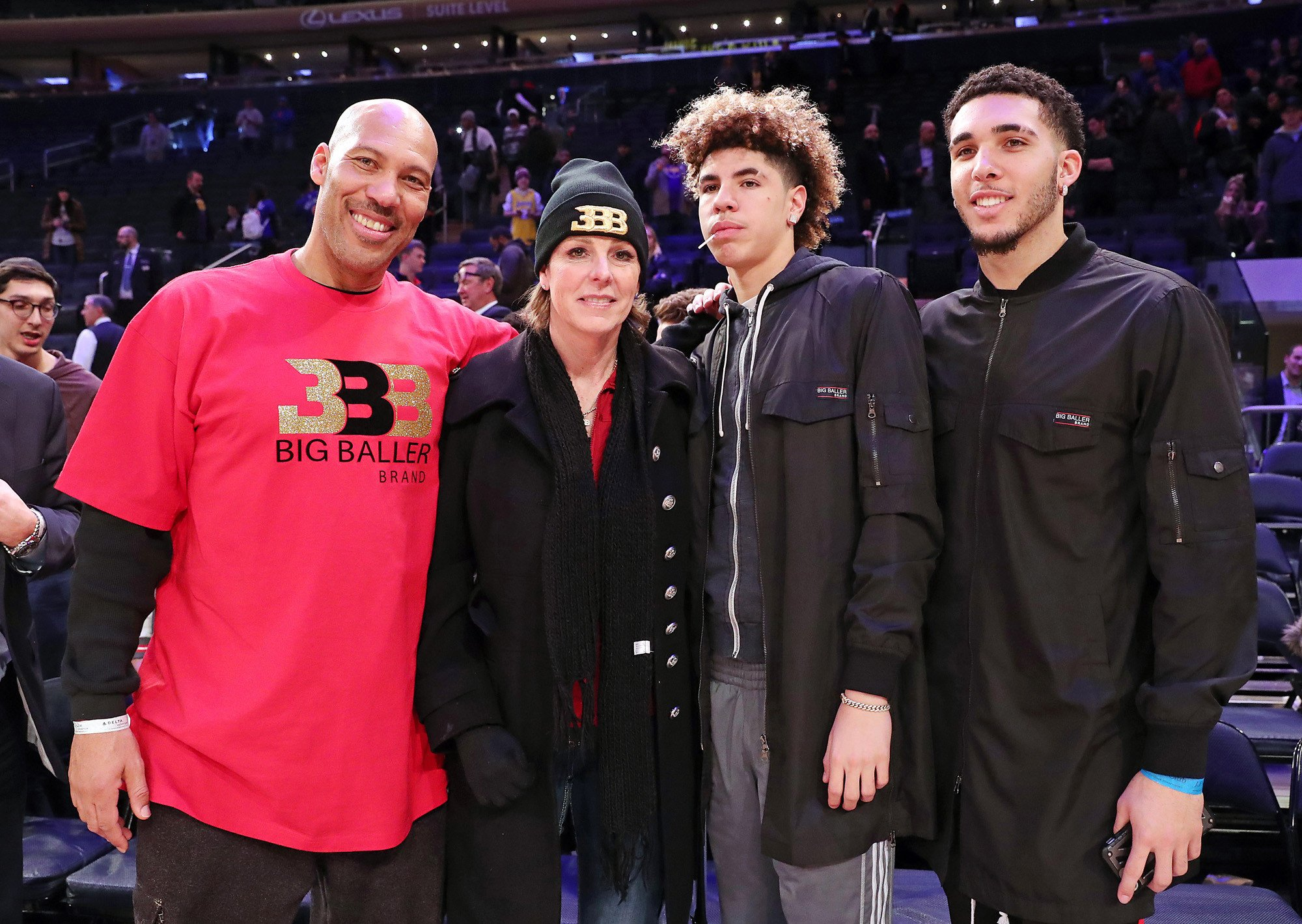 Are LaVar Ball's $500 sneakers worth the hype?