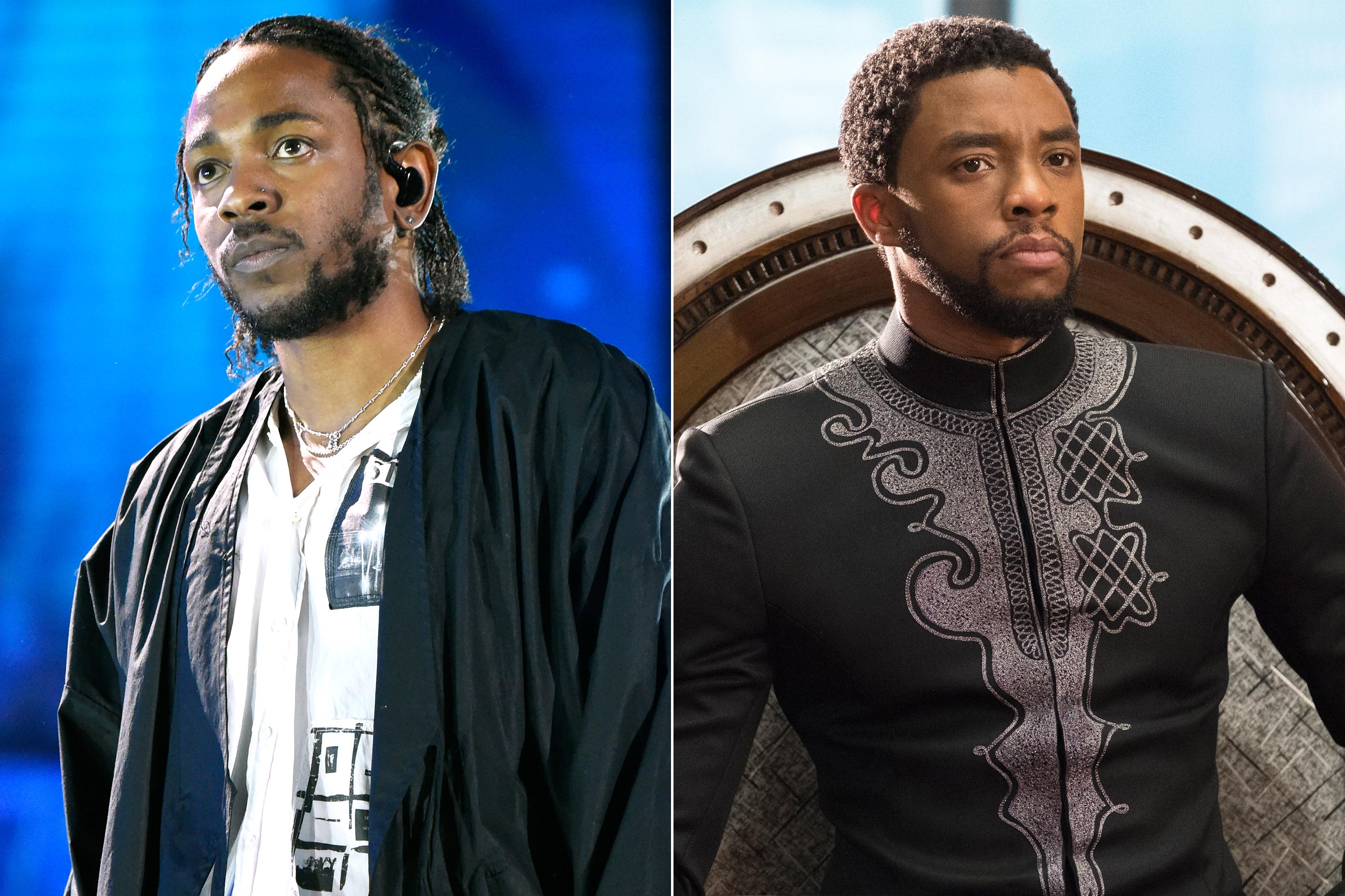 Black Panther soundtrack: Billboard No. 1 debut on album chart in the cards