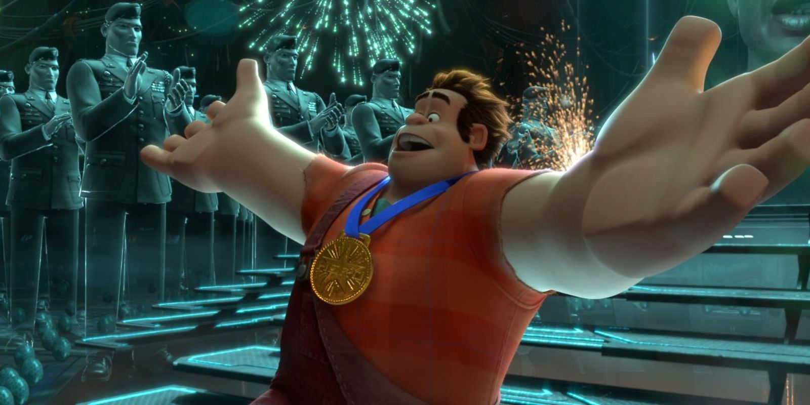 Wreck-It Ralph 2's first trailer is coming tomorrow