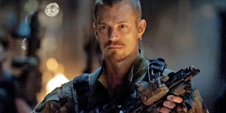 Here's what went wrong with Suicide Squad, according to Joel Kinnaman