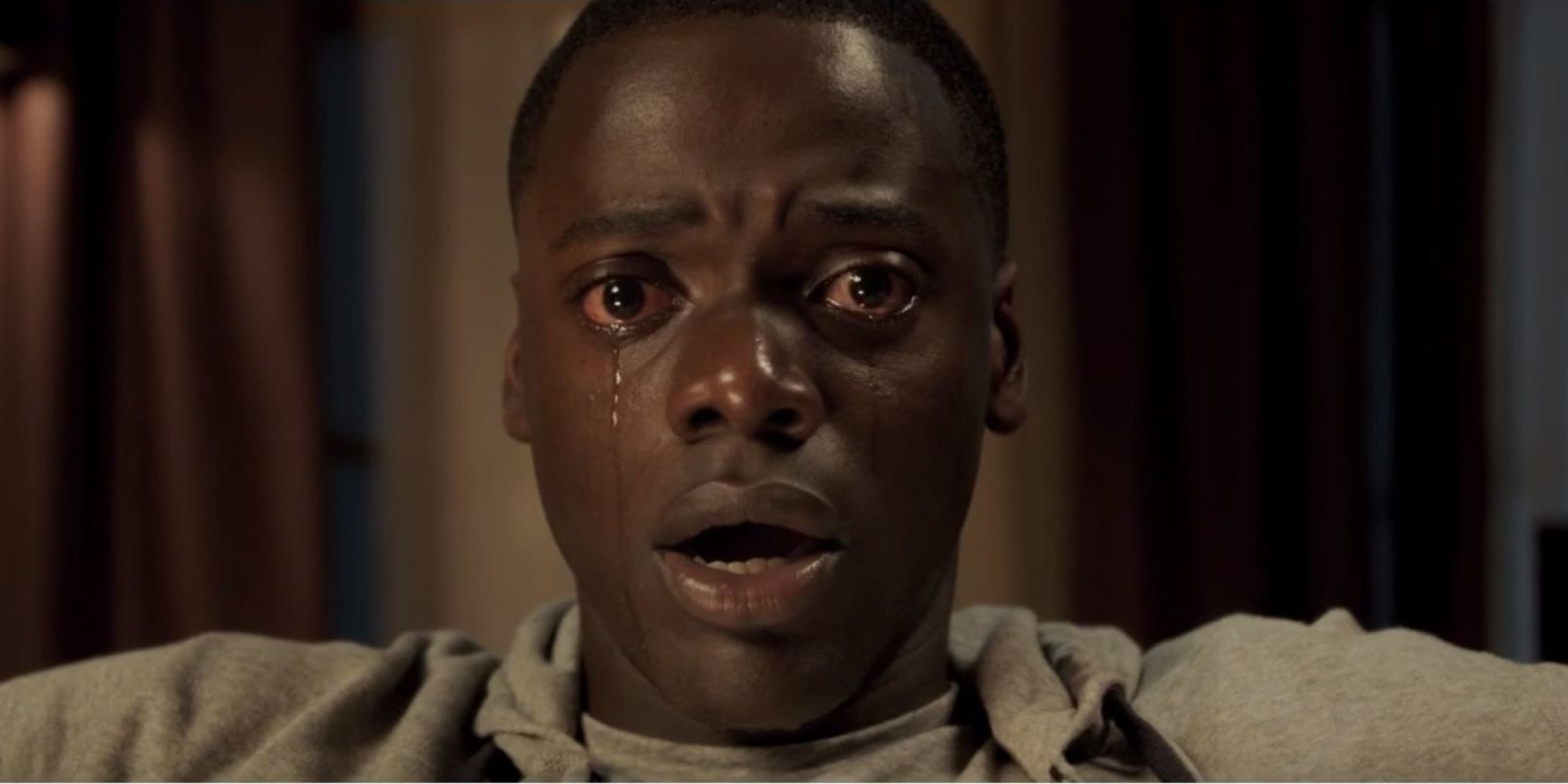 """Get Out director Jordan Peele would """"seriously consider"""" making a sequel"""