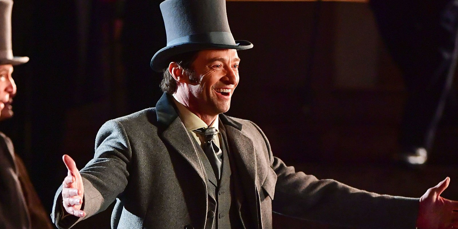 Hugh Jackman's The Greatest Showman has now grossed more than La La Land in the US