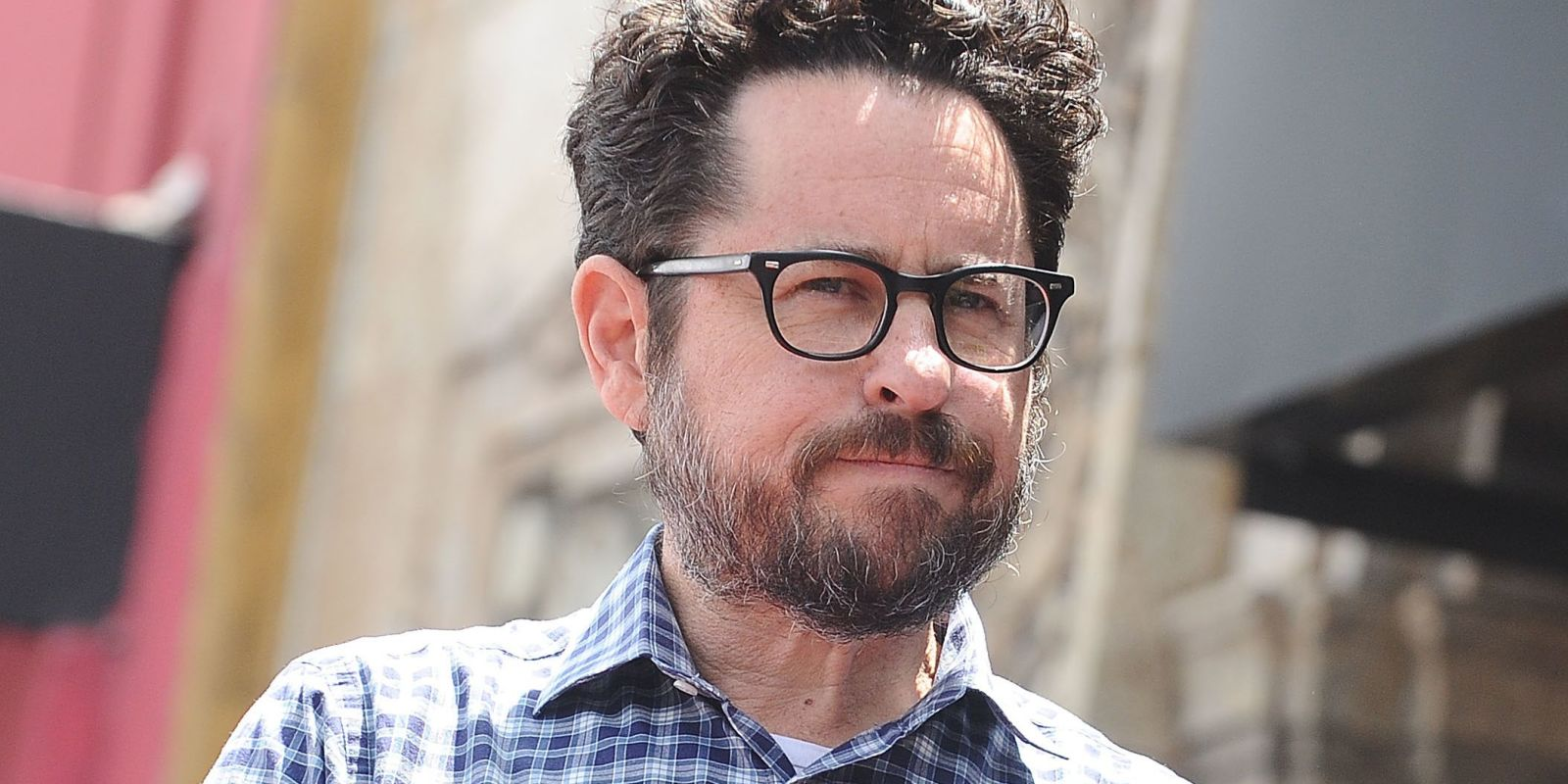 Star Wars' JJ Abrams says he's kind of sick of Hollywood reboots
