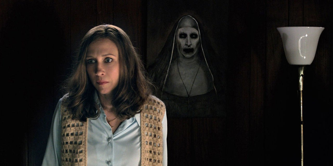 Conjuring spin-off The Nun's release date has been pushed back