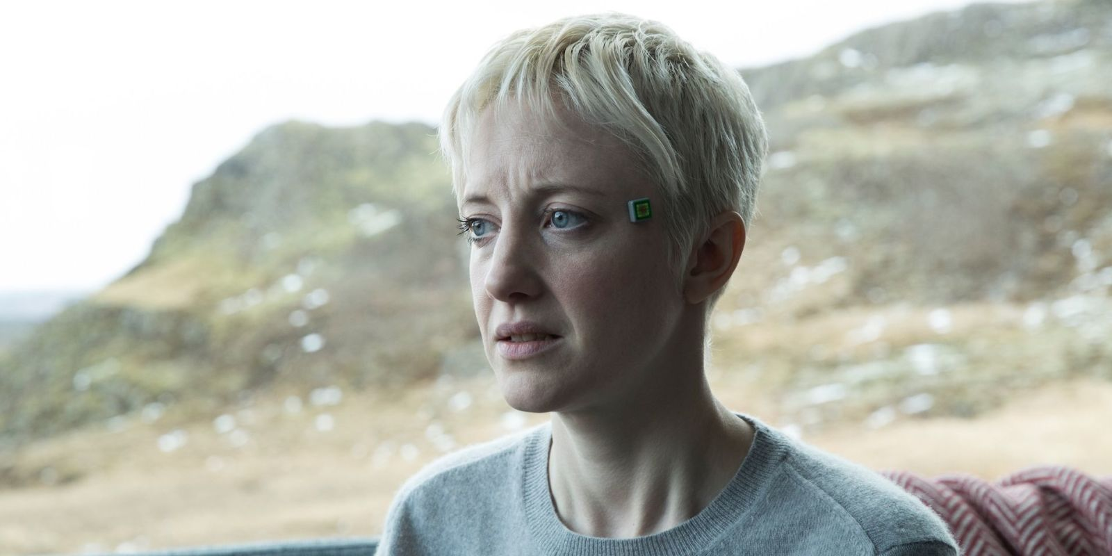 Black Mirror easter egg links several episodes – Charlie Brooker explains all