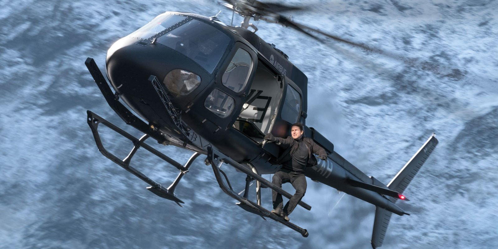 Mission: Impossible 6 teaser lands ahead of the trailer on Sunday