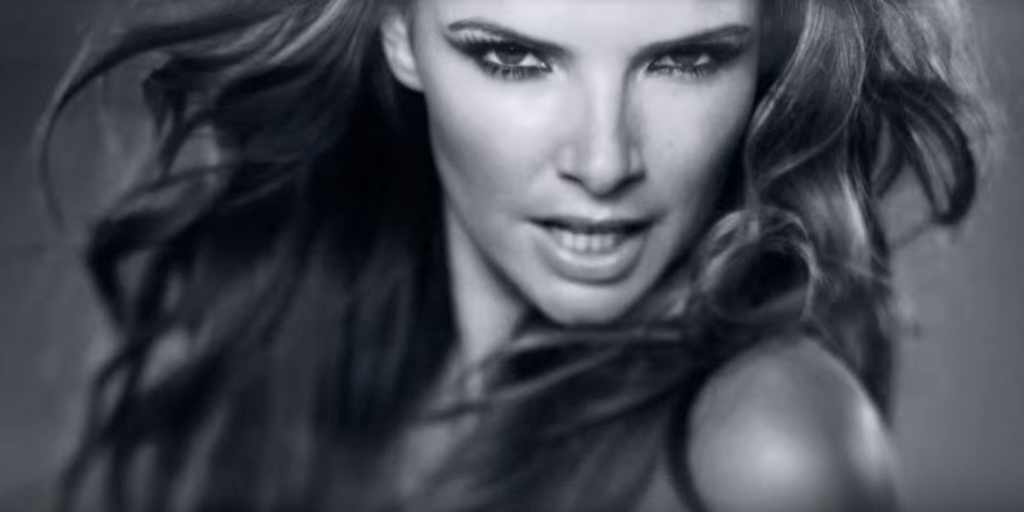 Girls Aloud's Nadine Coyle releases brand new solo single