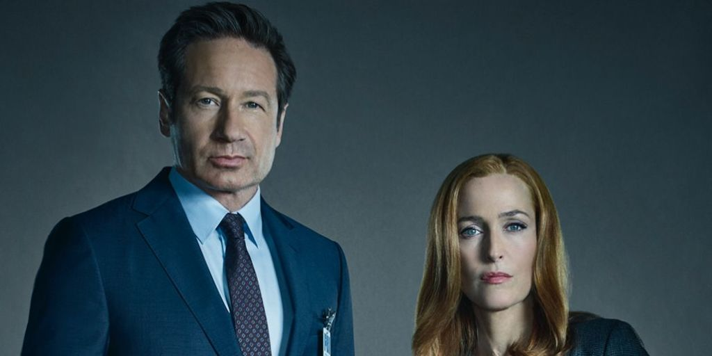 The X-Files season 11 premiere divides UK viewers