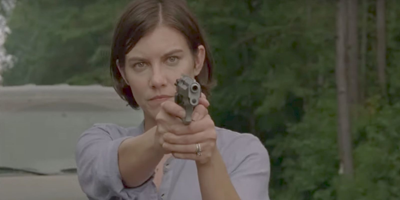 The Walking Dead's Lauren Cohan might leave after 'rejecting pay offers'