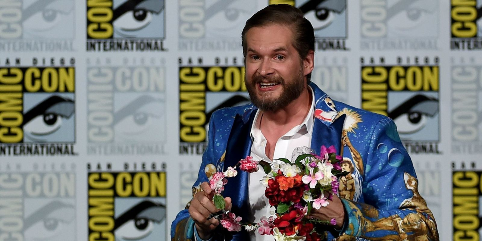 Bryan Fuller quits Steven Spielberg and Apple's Amazing Stories reboot
