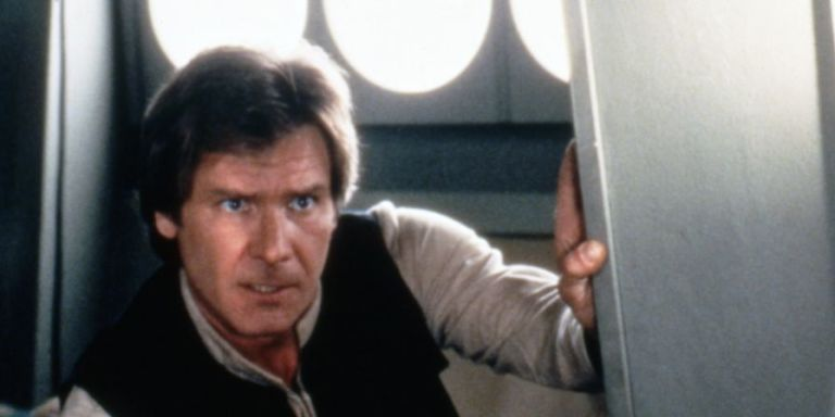 George Lucas was already developing Han Solo movie before Disney bought Lucasfilm