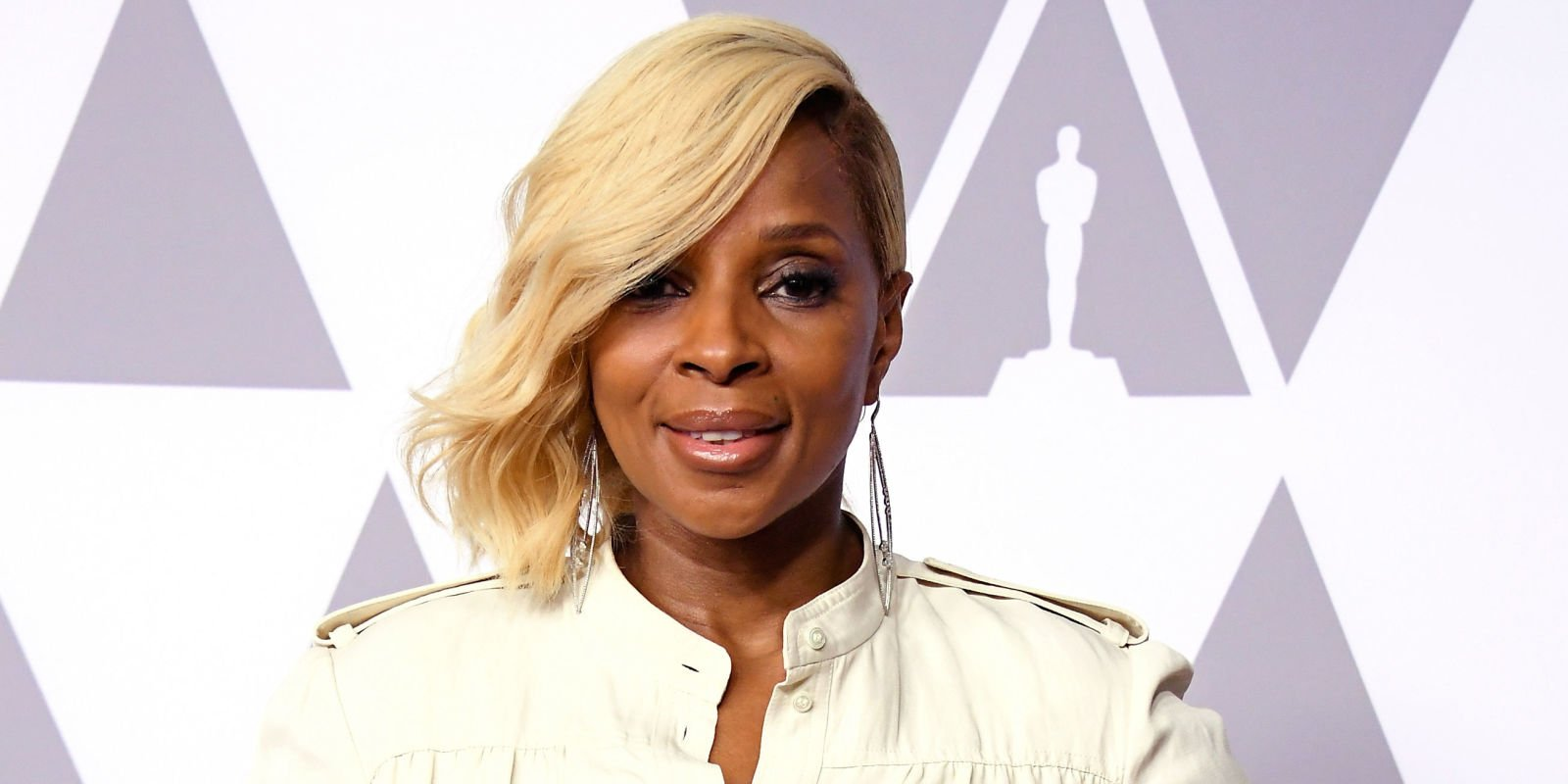 Mary J Blige will play a hitwoman in Netflix's The Umbrella Academy