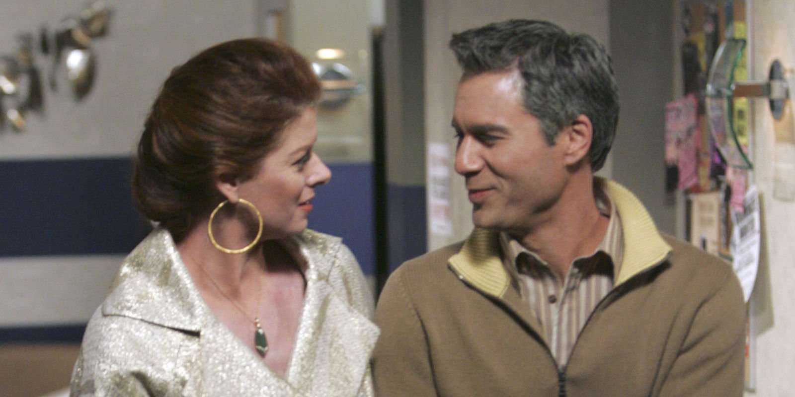 Here's how the Will & Grace cast REALLY feel about the show's original ending