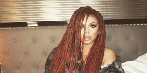 Little Mix fans hit out at Jesy Nelson over Instagram dreadlocks photo