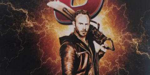Sharknado 6 will be a time-travel epic with Nazis, dinosaurs and… Noah's ark