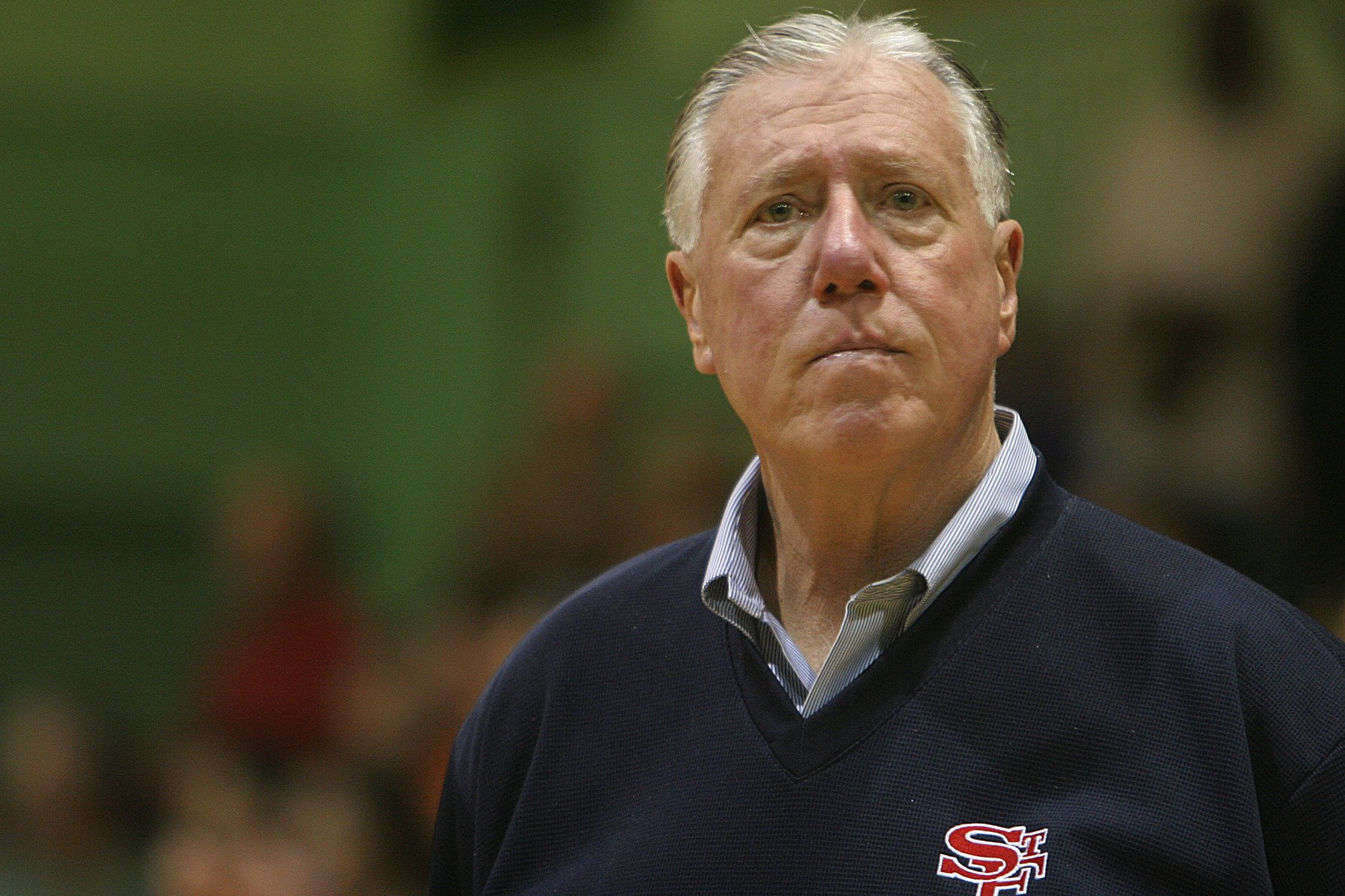 Legendary local high school hoops coach passes away